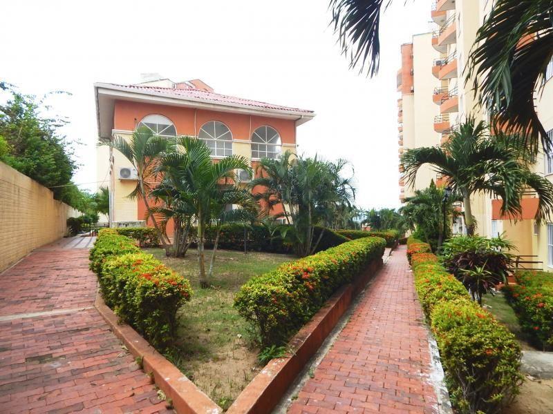 Apartamento En Venta En Barranquilla Miramar Cod. VBARE74970