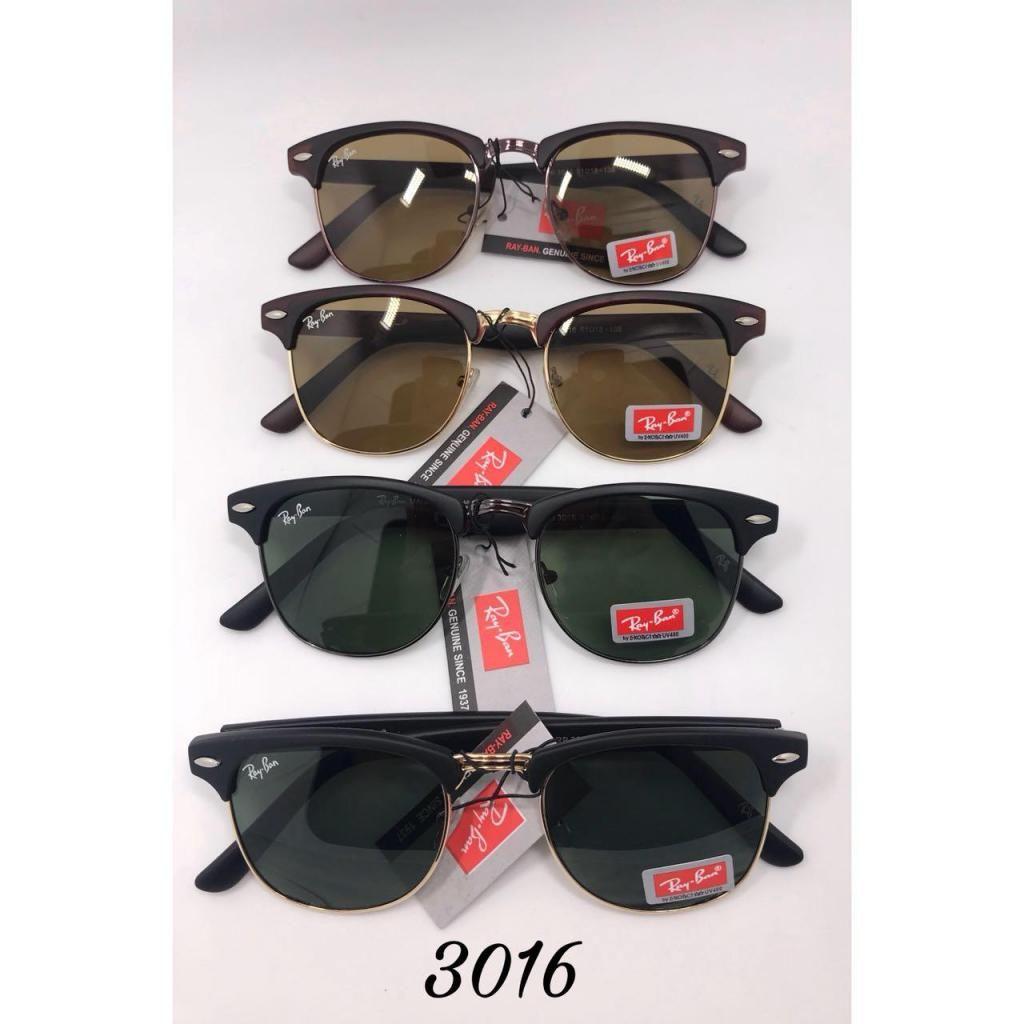 c31cbe147e Gafas Rayban Clubmaster para Sol Dama Y Caballero - Cali