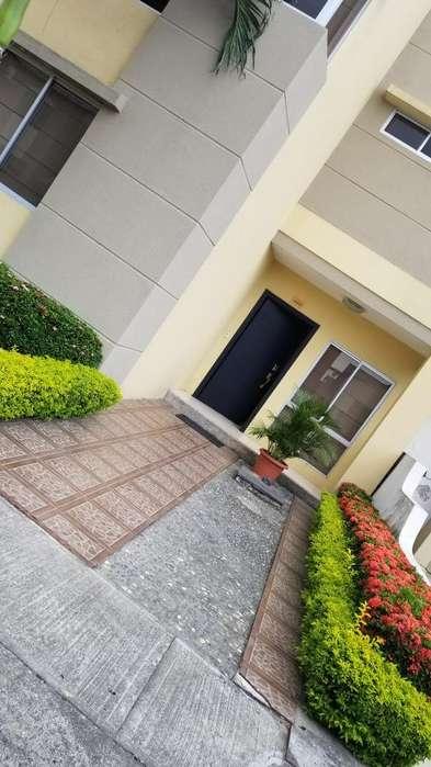 Villa Club Vendo Linda Casa 3 Habitacion