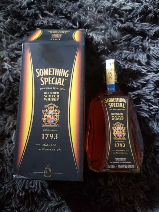 Something Special Oferta