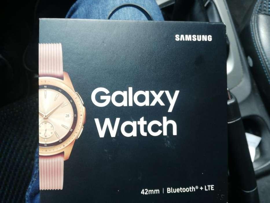 Se Vende Galaxy Watch