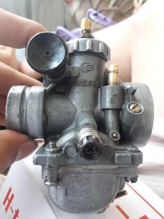 Carburador Rx115 Funcional