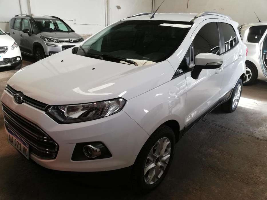 <strong>ford</strong> Ecosport 2017 - 50000 km