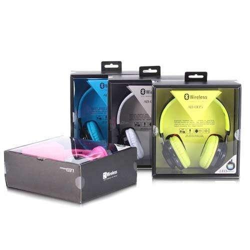 Auricular <strong>bluetooth</strong> Goufit Ab005 Premium Música Sonido