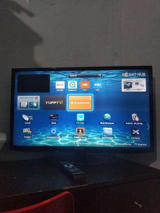 Tv Led Smart Samsung 32 Full Hd