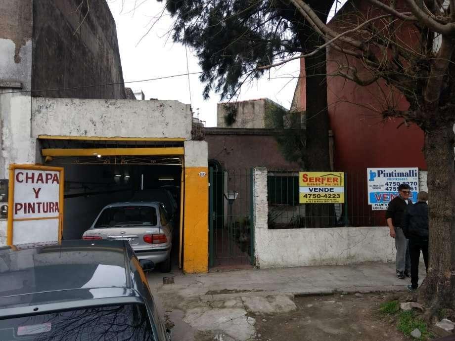 Casa en venta en Jose Ingenieros