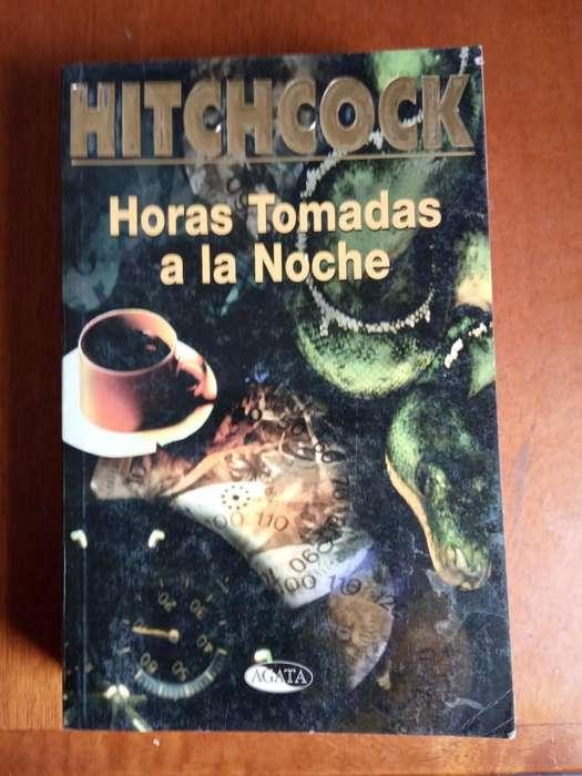 Alfred Hitchcock Horas Tomadas Noche