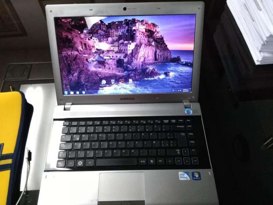Vendo Laptop Samsung