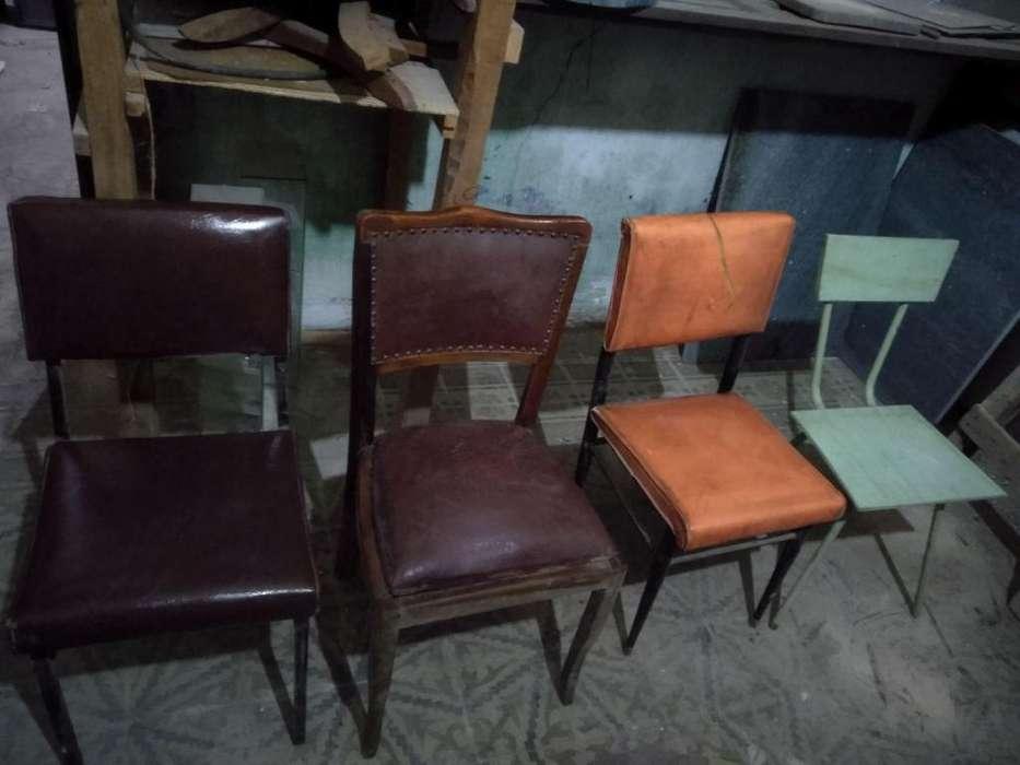 <strong>silla</strong>s Usadas Todo X 500