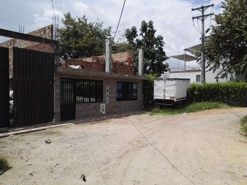 Cod. VBPAI11023 Casalote En Venta En Ibague Salado - La Isla