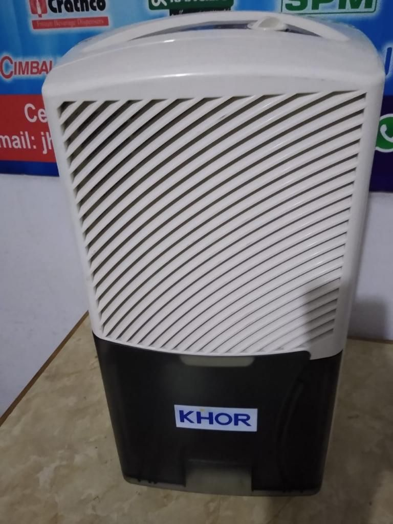 Deshumedecedor Khor