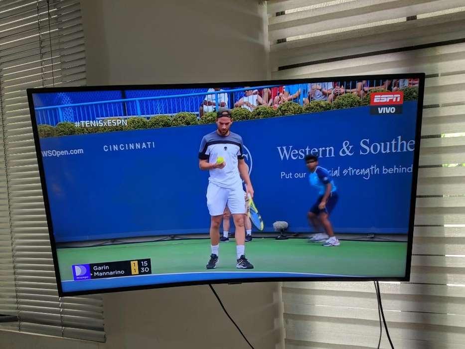 Tv Samsung 49' Uhd