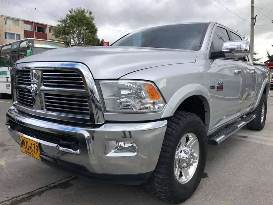 <strong>dodge</strong> Ram 2012 - 52000 km