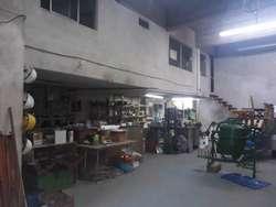 Galpon en alquiler en Sarandi Oeste
