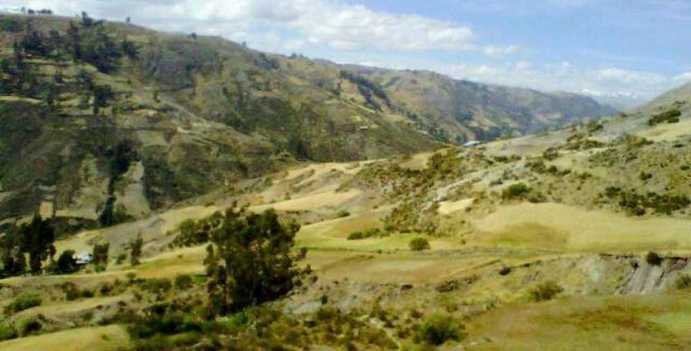 Terrenos Residenciales Venta Carretera Huaraz - Purucuta - HUARAZ
