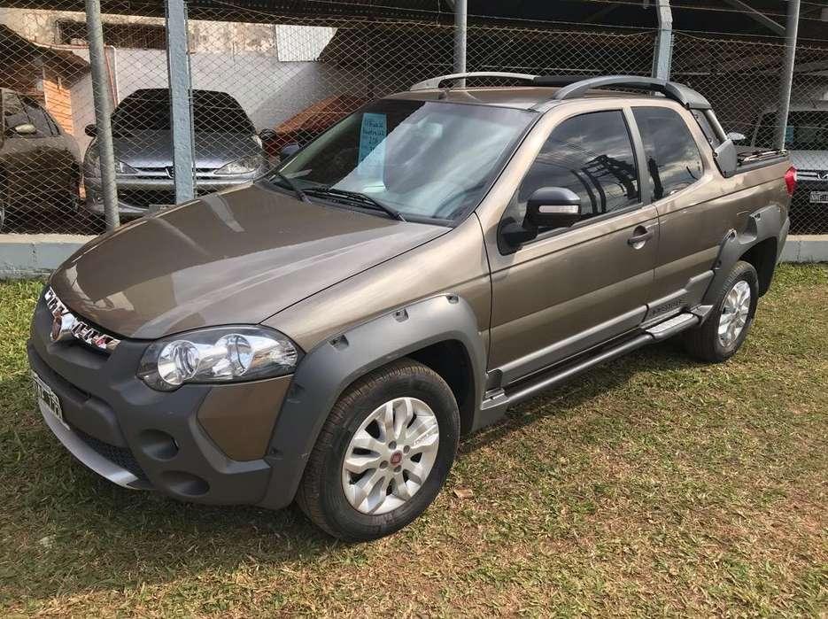 Fiat Strada Adventure 2014 - 98000 km