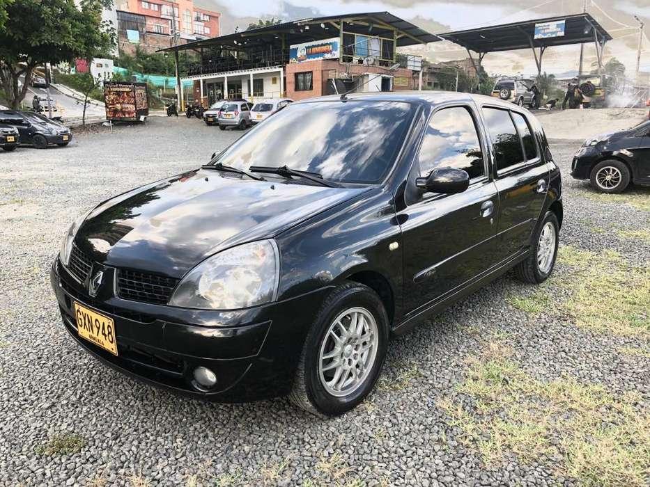 Renault Clio  2008 - 130000 km