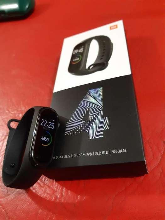 Xiomi Smart Band 4