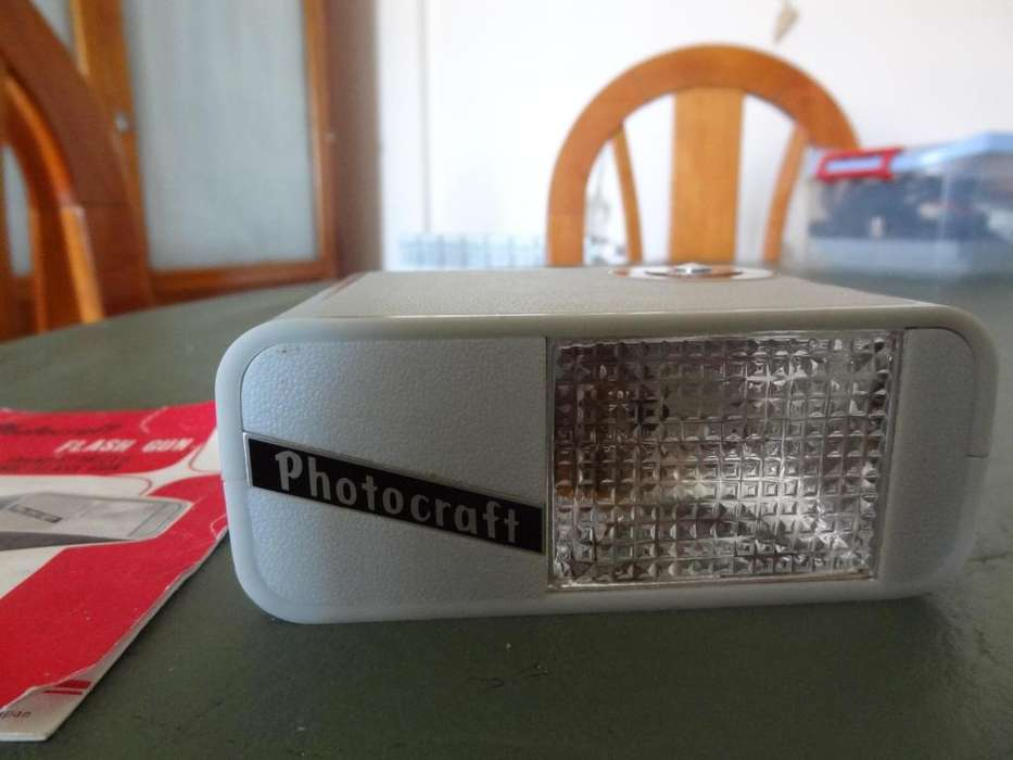 Flash Photocraft U. Lite Tr105