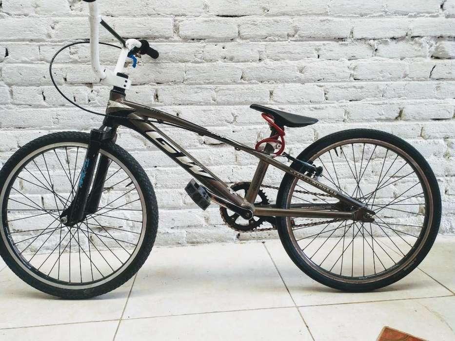 Bicicleta Gw Élite Expert