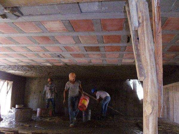 MAESTRO CONSTRUCTOR ALBAÑIL 940 372 628