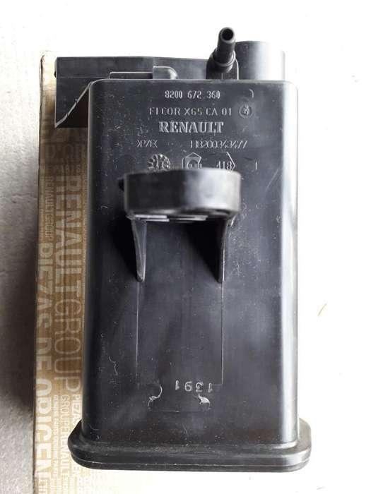 Canister Renault Kangoo/clio/megane/etc