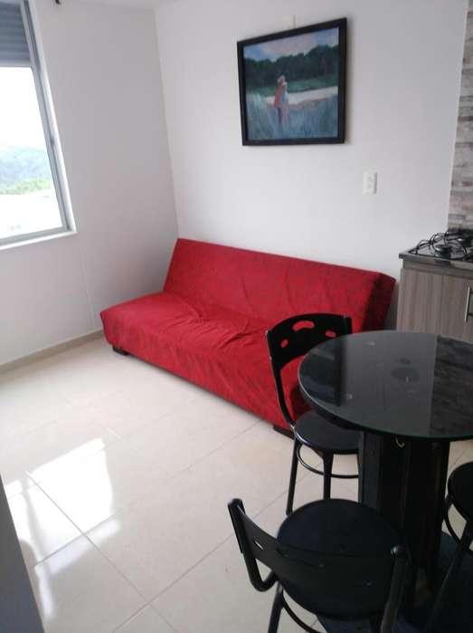 Apartaestudio en renta norte de Armenia 9183 - wasi_390470