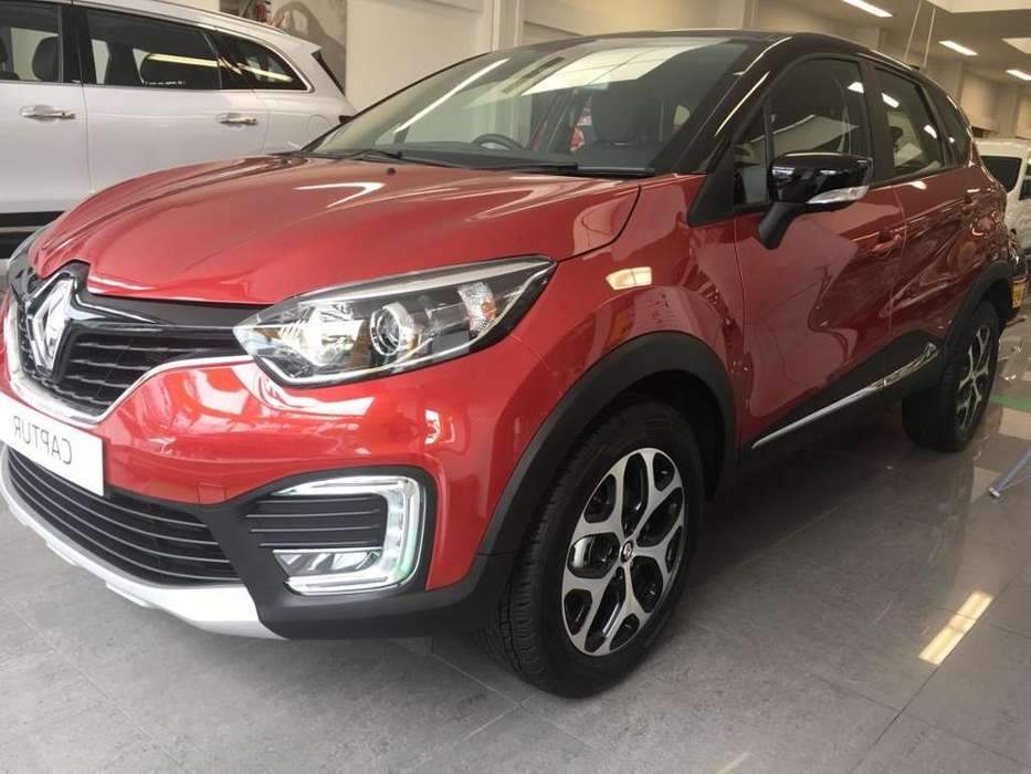 <strong>renault</strong> Captur 2019 - 0 km