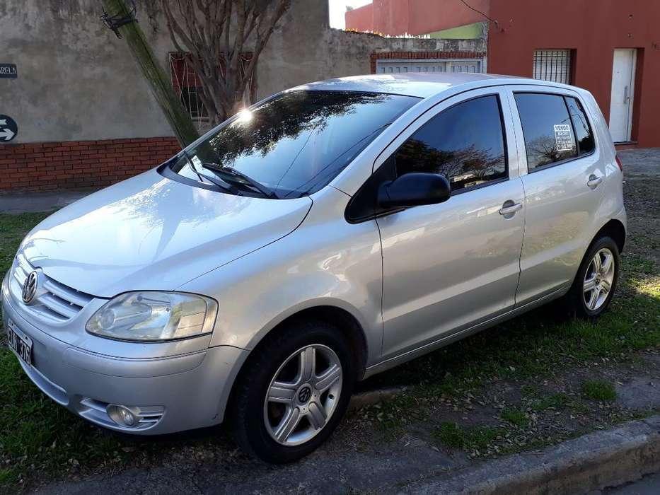 Volkswagen Fox 2005 - 260000 km