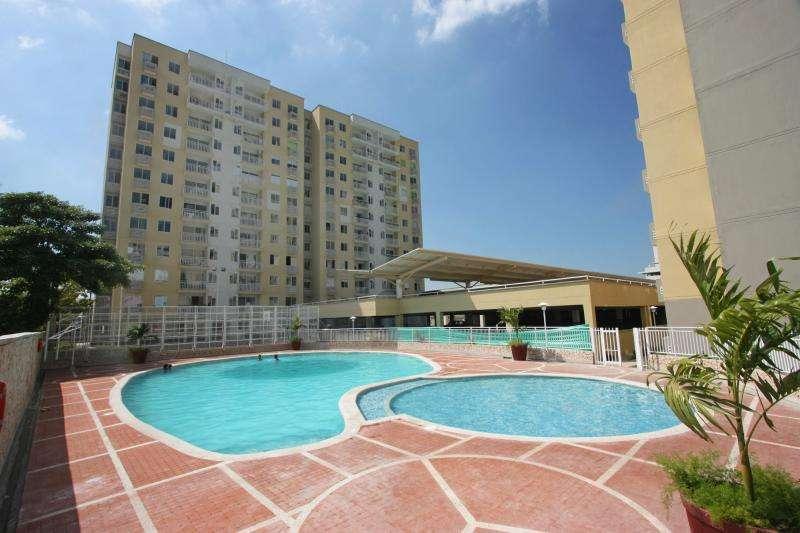 Cod. ABARE71880 Apartamento En Arriendo/venta En Cartagena Socorro