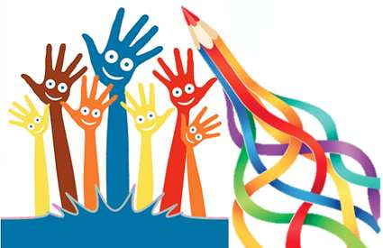 psicopedagoga cuidan niños , jóvenes con discapacidad