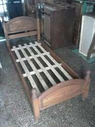 Juego Dormitorio de 1 Plaza