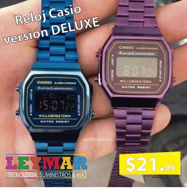 0b420b1d1c72 Relojes casio  Relojes - Joyas - Accesorios en venta en Ecuador ...