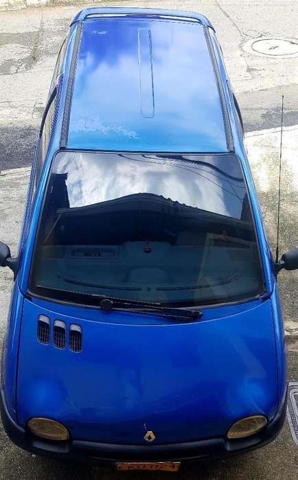 Renault Twingo 2006 - 145000 km