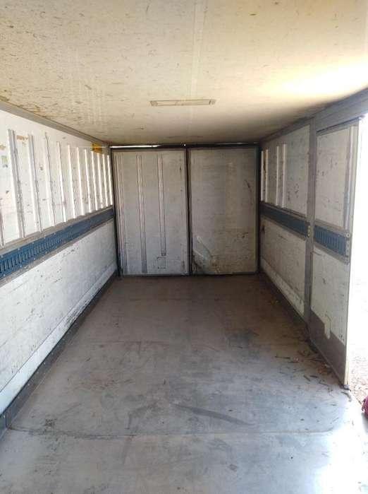 Vendo Camara frigorifico Importado medida largo 6 metro y medio en Ta