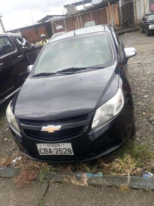 Chevrolet Sail 2013 - 148 km