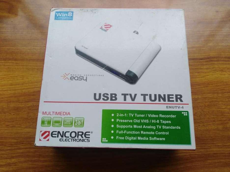 Tv Turner en 120 Mil para Pc O Portatil