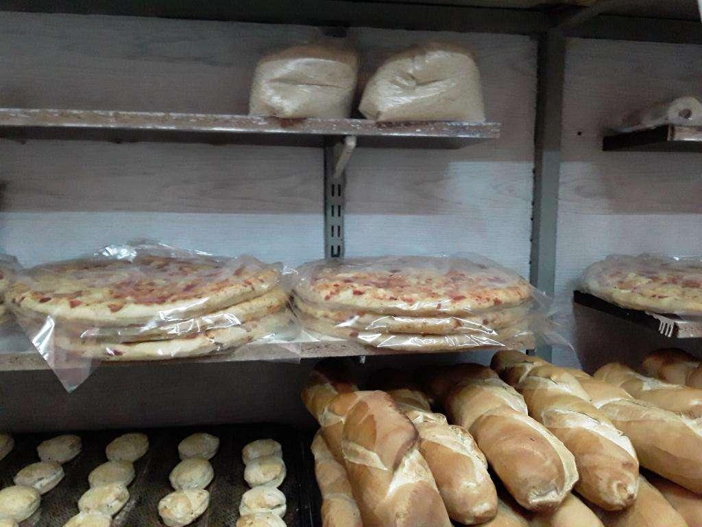 Vdo Fdo de Comercio de Panaderia