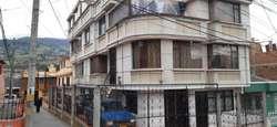 6 APARTAMENTOS  1 LOCAL EN TAMASAGRA PASTO POR 498 MILLONES