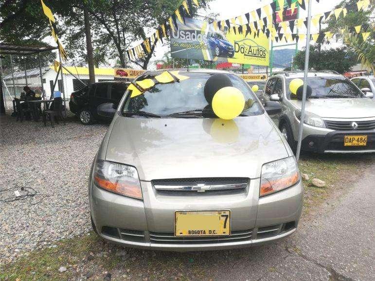 Chevrolet Aveo 2008 - 146000 km