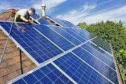 instalacion y venta de paneles solares de alta eficiencia