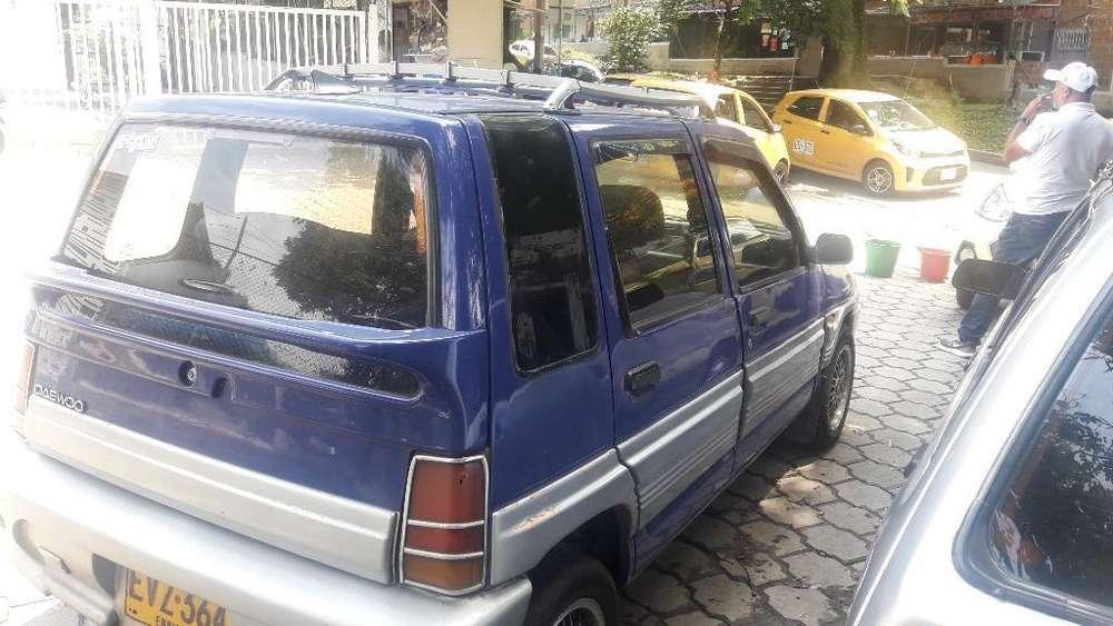 Daewoo Tico 1997 - 30000 km