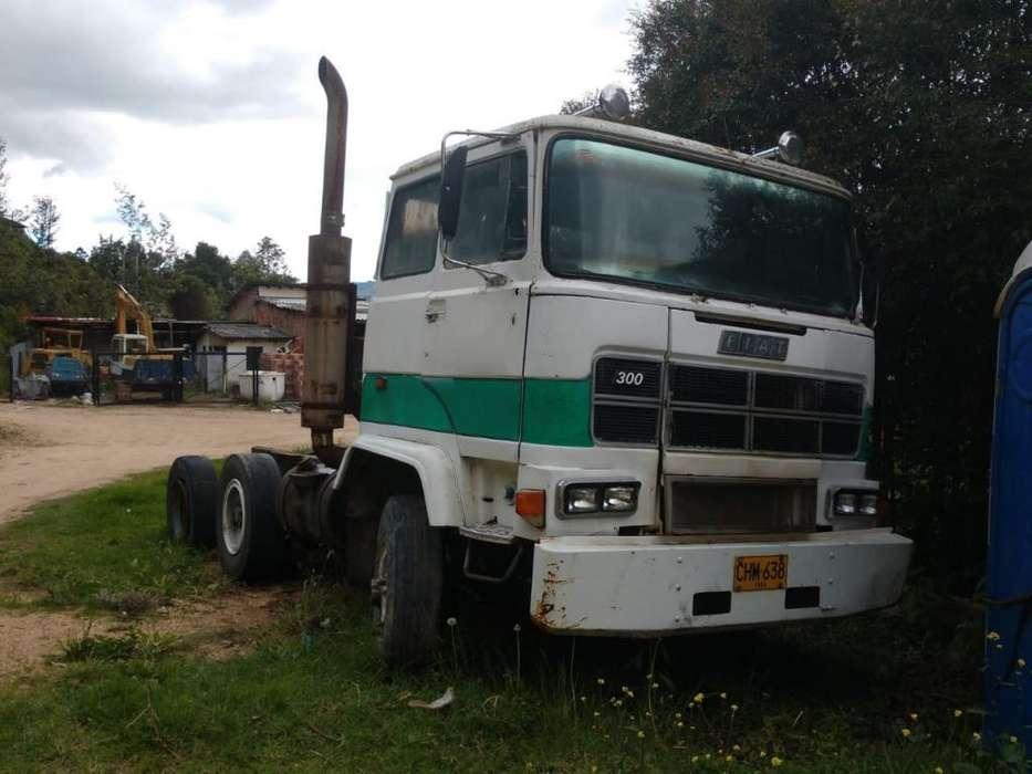 Vendo Tracto Camión Motor 350 Vicam Caj