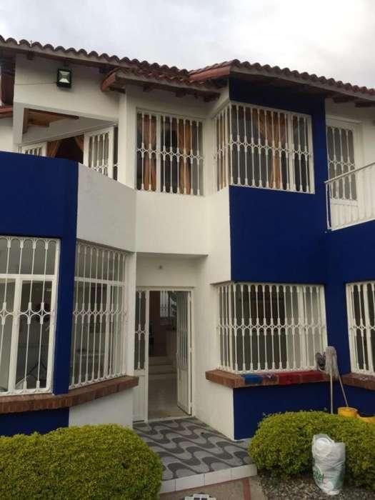 Cod. VBGUE1498 Casa En Venta En Fusagasuga Chinauta
