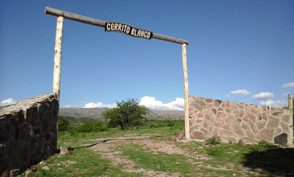 Terreno en Las Sierras de Córdoba