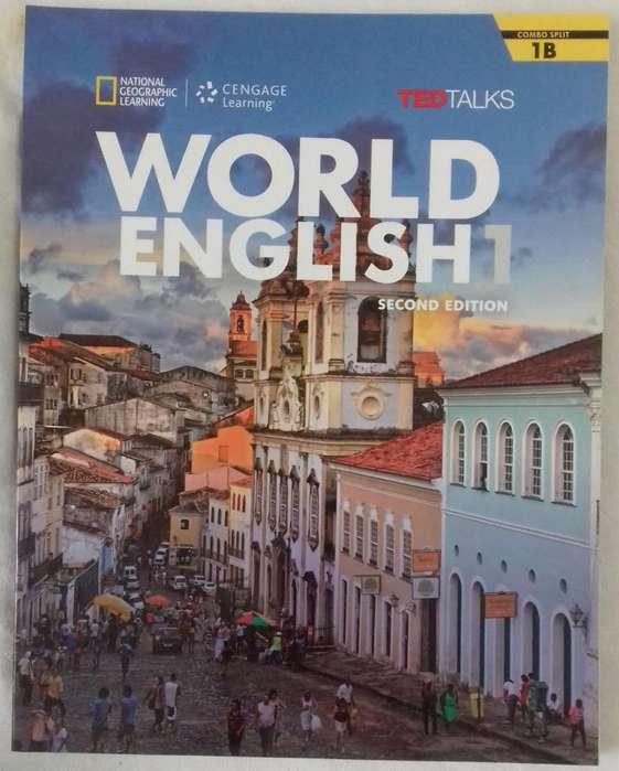 World English 1 Combo Split 1B