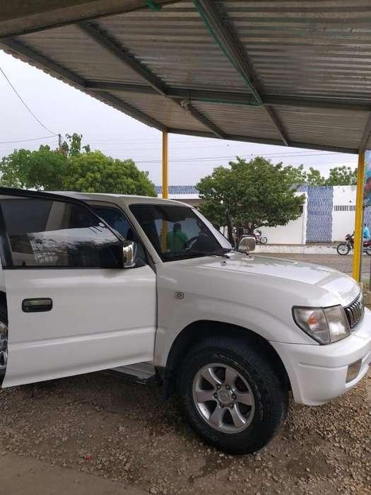 Toyota Otros Modelos 2007 - 160000 km