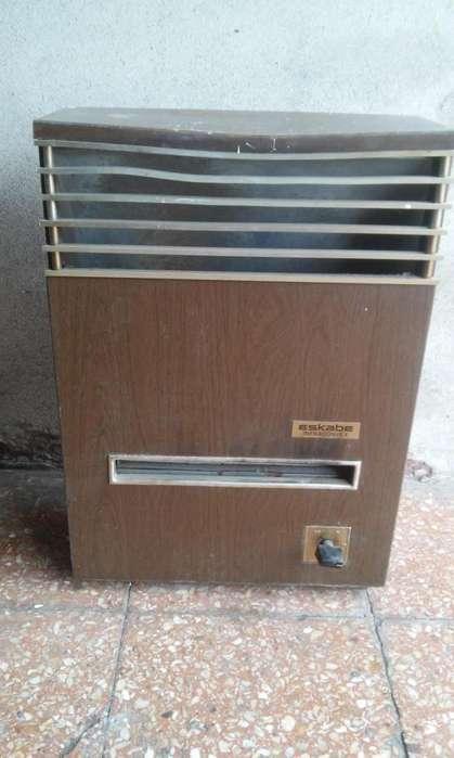 calefactor ESKABE