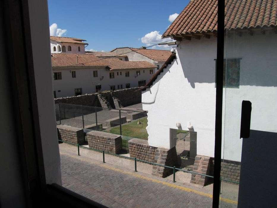 Locales comerciales de 100 y 120 m2, centro historico de Cusco