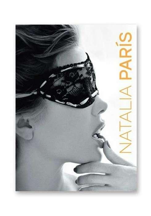 Libro Natalia Paris
